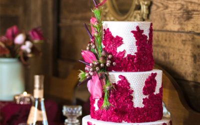 Sweet Affection Cake Designs