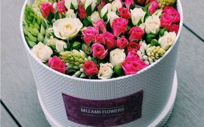 Mizami Flowers