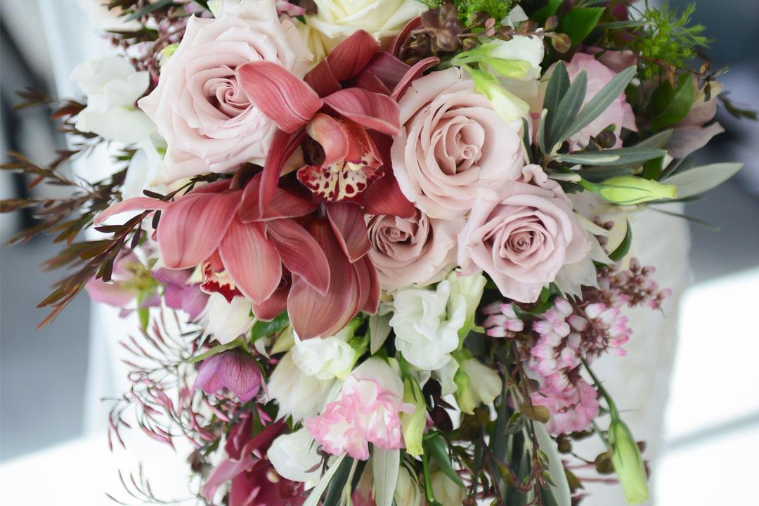 wedding flower preservation