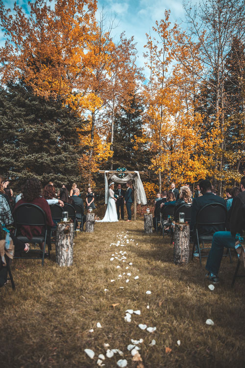 top 5 wedding styles of 2019 Melbourne wedding venues