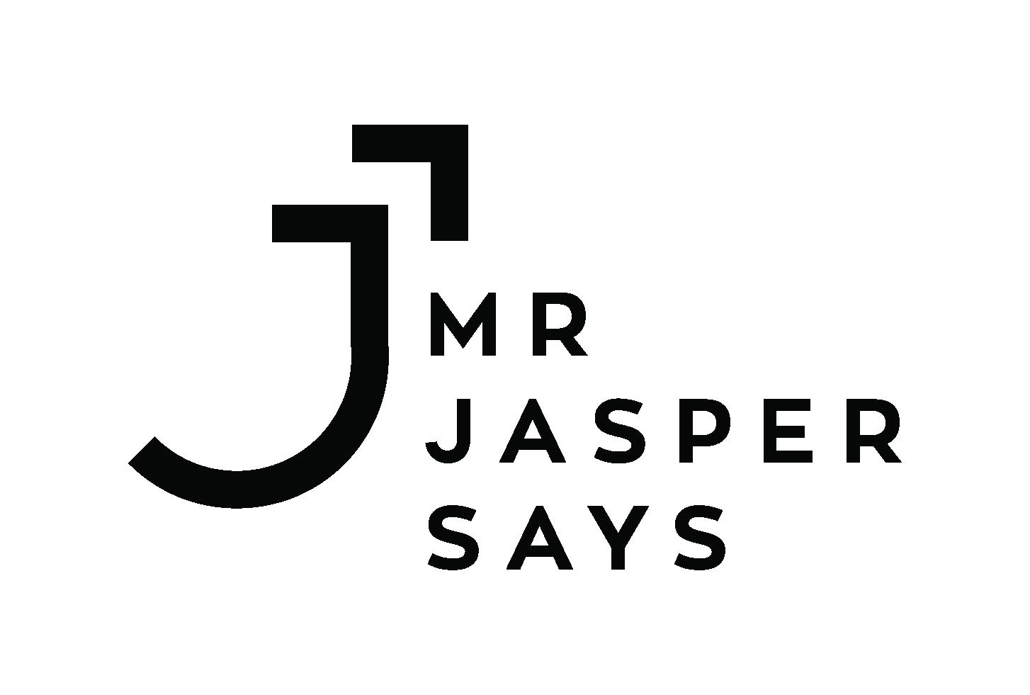 Mr Jasper Says